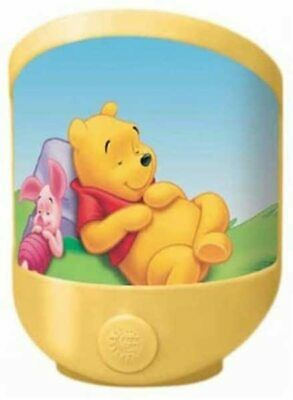 WINNIE POOH MAGIC Light Nachtlicht LED Disney - EUR 12,99 | PicClick DE