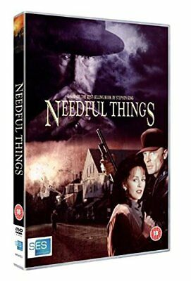 Needful Things [DVD] -  CD Q8LN The Fast Free Shipping