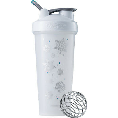 Blender Bottle Special Edition 28 oz. Shaker with Loop Top - Frost