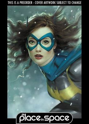 (Wk01) Batgirl, Vol. 5 #30B - Variant - Preorder 2Nd Jan