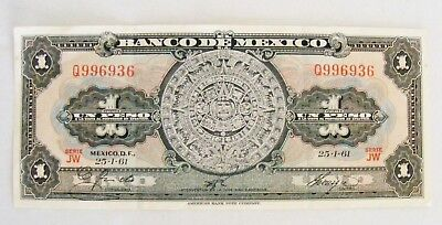 World Paper Notes x 14 12 UNC 2 circulated