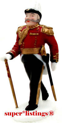 Dept. 56 Yeomen of The Guard Deputy Chief Whip Dickens 58397
