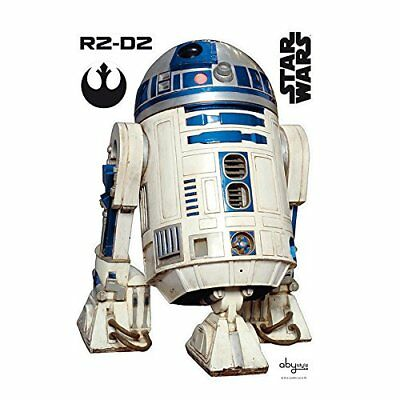 AbyStyle - Stickers - Star Wars R2D2 - 3760116311557 (C3m)