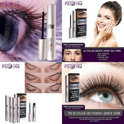 Eyelash Growth Products Latisse Serum Enhancer Md Babe Eyebrow Lash Big 5Ml Usa