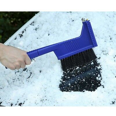 Car Snow Shovel Auto Ice Scraper Winter Road Safety Cleaning Tools Defrost Deici