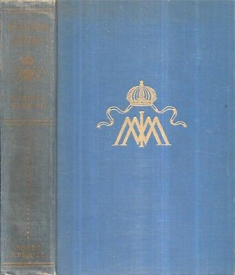1934 Mexico Story Of Maximillian Carlota Rulers Of Mexico From Austria Executed