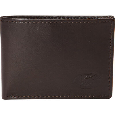 Mancini Leather Goods Manchester Collection: Men's RFID Men's Wallet NEW