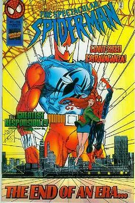 Peter Parker Spectacular Spiderman # 229 (52 pages) (USA, 1995)