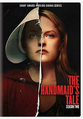 The Handmaid's Tale: Season Two - DVD Region 1 Free Shipping!