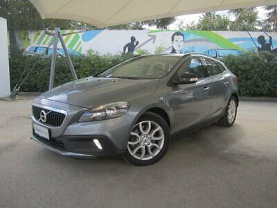 Volvo V40 Cross Country D2 120cv Geartronic Business