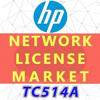 TC514A HP 8/16Gb Embedded Switch Fabric VSN, E-Delivery