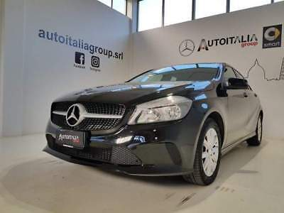 MERCEDES-BENZ A 160 d Executive