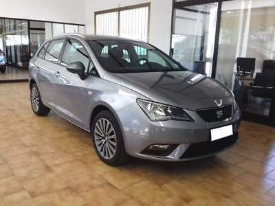 SEAT Ibiza ST 1.4 TDI 90 CV CR Connect