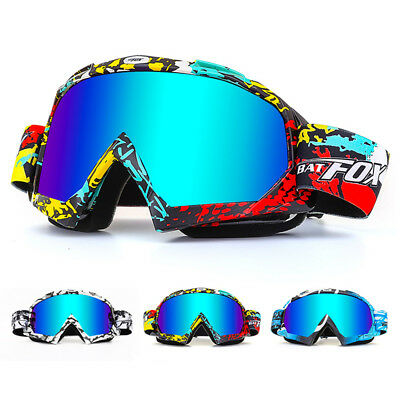 Winter Ski Goggles Double Layers Anti-Fog Adult Snowboard Skiing Safety Glasses