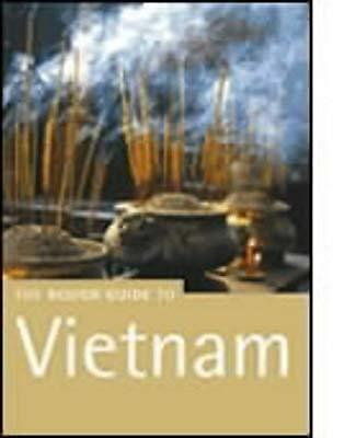 Vietnam: The Rough Guide (Rough Guide to Vietnam), Dodd, Jan & Lewis, Mark, Used