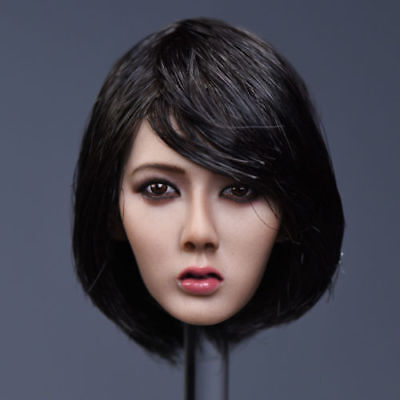 VERYCOOL VC3.0 1//6 Asia Girl Head Sculpt Body Model FX06B Female Action Figure