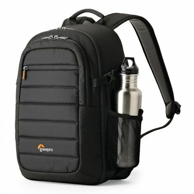 Lowepro Tahoe BP 150 Padded Adjustable Weather Resistant Backpack DSLR Camera