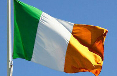 NEW 3x5 ft IRELAND IRISH INDOOR OUTDOOR FLAG better quality usa seller