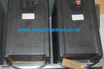 Otto Bock A200 Pair of Battery Boxes