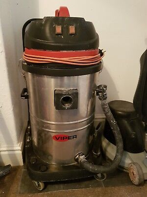 LSU275 Viper Wet and Dry Vacuum