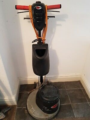 """17"""" Viper DS350 Floor Polisher - Dual Speed"""