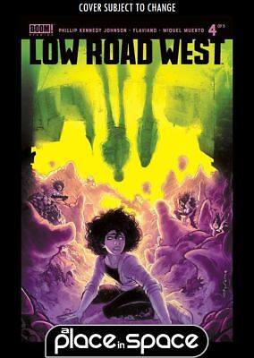 Low Road West #4 (Wk49)