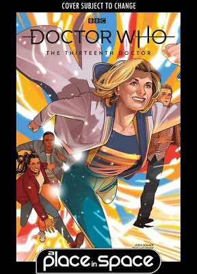 Doctor Who: The Thirteenth Doctor #2C (Wk49)