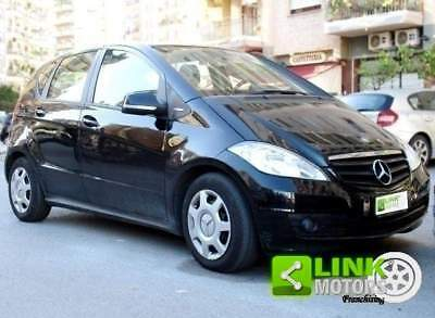 MERCEDES Classe A 160 BlueEFFICIENCY Premiu