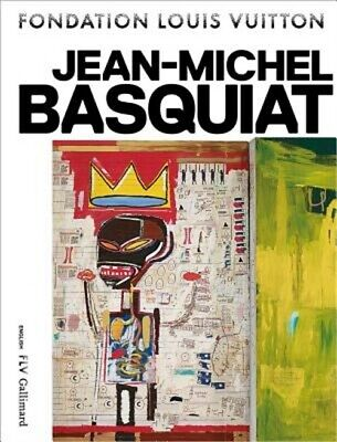 Jean-Michel Basquiat (Hardback or Cased Book)