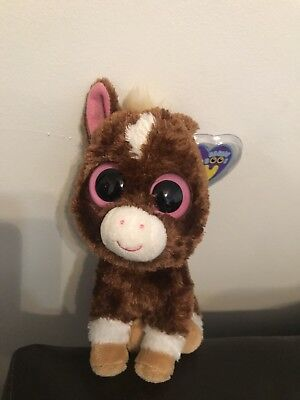 846301d3a60 TY BEANIE BOO Dakota the horse 6
