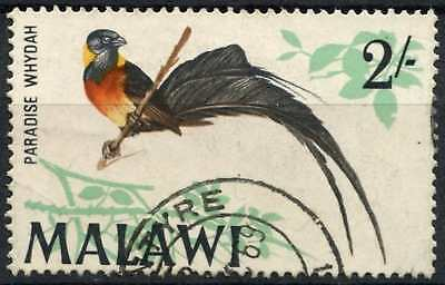 Malawi 1968 SG#318, 2s Bird Definitive Used #D81157