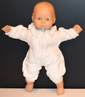 Retired Pleasant Company Our New Baby! Caucasian Doll! American Girl 1990-94!