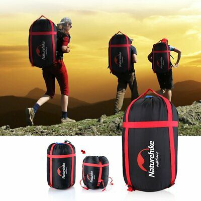 Portable Durable Compression Sack Bag Storage for Camping Sleeping Outdoor HOT