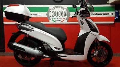 KYMCO People GT 300 abs