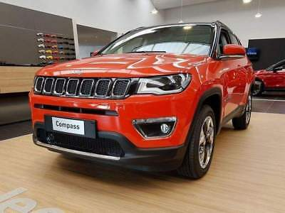 Jeep Compass NEW Limited 1.4 MultiAir 170CV 4WD AT9 E6d-TEMP