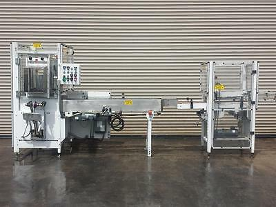 SWF CL100 Case Packer / Loader, Packing Machine