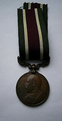 Scarce Tibet 1903 Campaign bronze medal Sikh Spr Sedi Singh Sappers & Miners