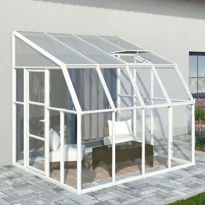 Rion HG76 Sun Room 2 Greenhouse
