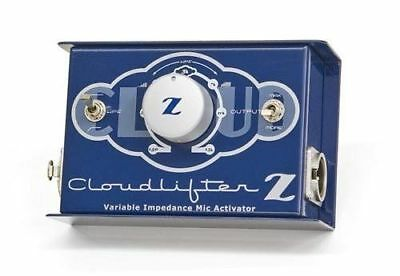 Cloud Microphones Cloudlifter CLZ Variable Impedance Mic Activator