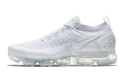 NIKE AIR Vapormax Flyknit 2 Mens Running Shoes Comfortable Sneakers