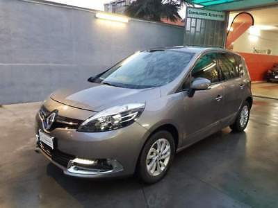 Renault Scenic Scénic XMod 1.5 dCi 110CV EDC LIMITED FULL OPT.