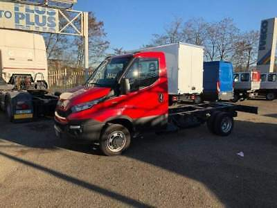 Iveco daily 35 c14 cng