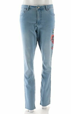 Women with Control My Wonder Denim Tall Novelty Jeans A309512