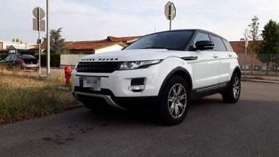 LAND ROVER Range Rover Evoque 2.2 TD4 5p. Pure Teck Pack
