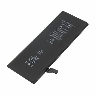 1810mAh OEM Li-ion Internal Battery Replacement Cell for Apple iPhone 6 + Tools