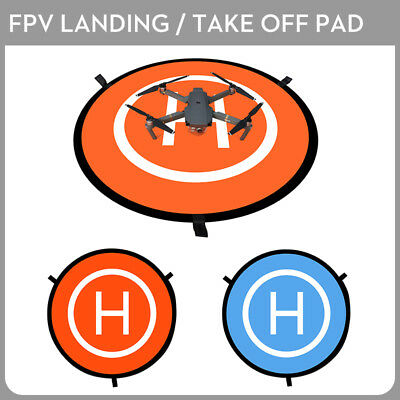 Foldable Landing Parking Fast-fold Pad Fits For Drone DJI Spark Mavic Air Pro3D