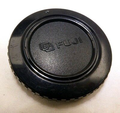 Fuji Fujifilm Camera Body Cap Genuine OEM Japan