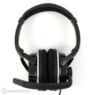 Xbox 360 - Headset Ear Force #PX21 [Turtle Beach] for PS3/PC/Mac/Xbox360