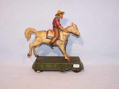 "Lehmann 625 - Wild-West ""Bucking Broncho"" (53770)"