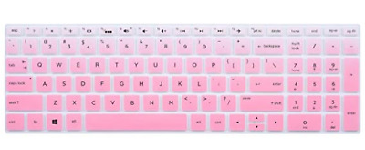New Laptop Keyboard Cover Protector Skin For Hp Pavilion Notebook 15.6 Inch Comp